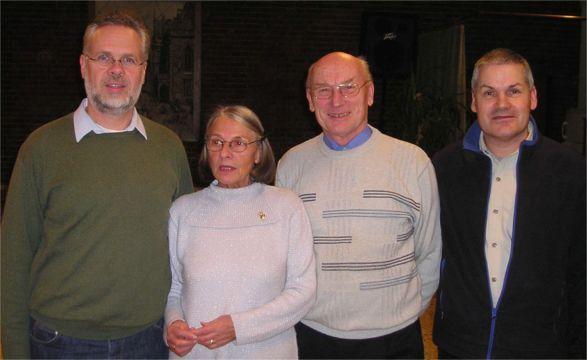 vereinigte evangelische gemeinde bremen